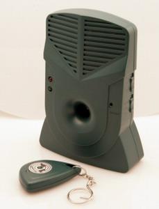 狗狗干扰器 让你的狗不再乱叫
