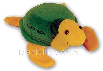 乌龟毛绒玩具