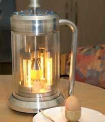 无水煮蛋器