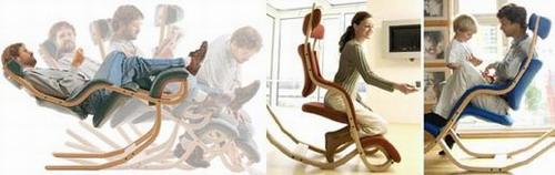 终极摇摇椅