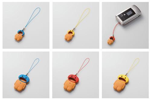 Elecom withM系列SD卡存储小包