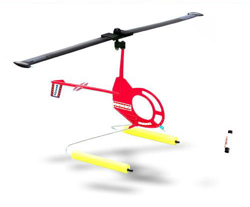 风力直升机