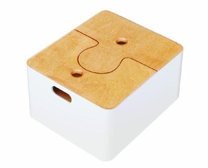 Mealbox餐桌餐椅