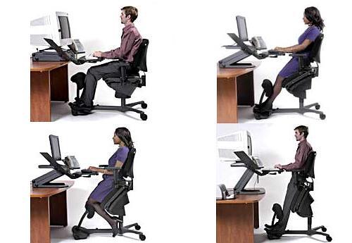 超级办公椅