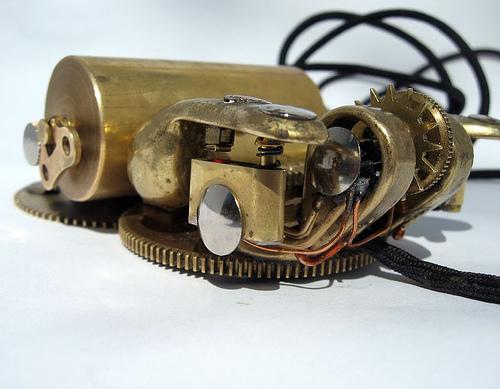 大机器幻想鼠标