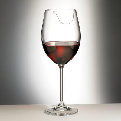 人性化葡萄酒杯