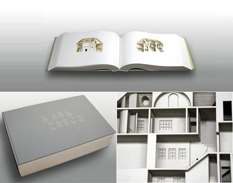 书里面的房子 书中自有黄金屋