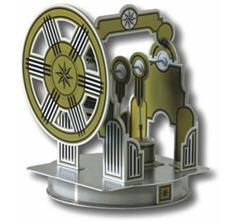 斯特林玩具引擎