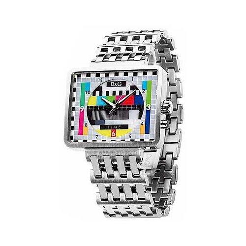 D & G 时尚手表