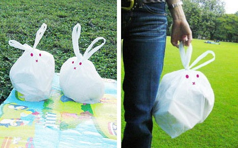小白兔,白又白