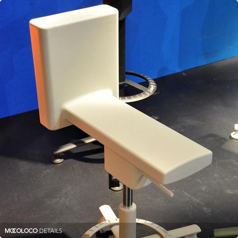 """如果一把椅子它的着眼点不是""""坐"""""""