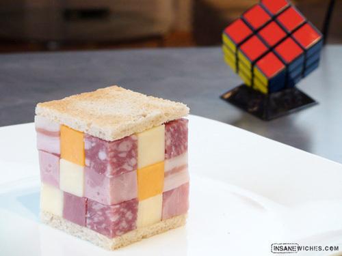 各个方块都是什么材料