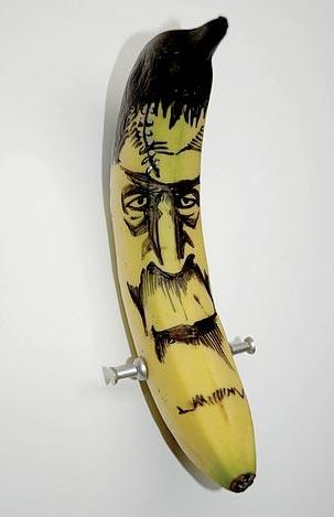 香蕉人造人