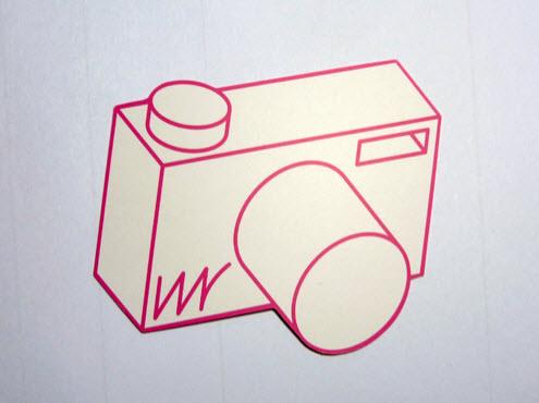 当然我们要讲的视错觉,不会只是一张按透视法则画了线条的小纸片
