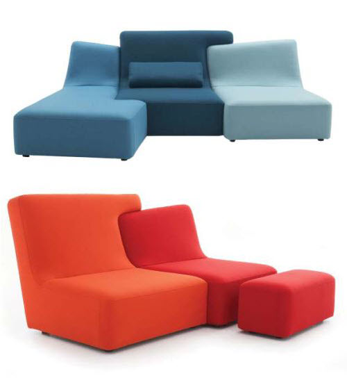 上面的沙发叫3p下面的叫两个人+辅助器具(伪)