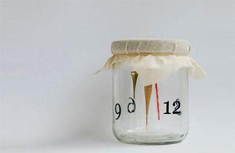 如果一个罐头里装的是时间本身,那它会不会过期