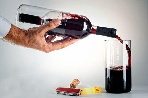 如果杯子的容量正好是半瓶,那就完美啦