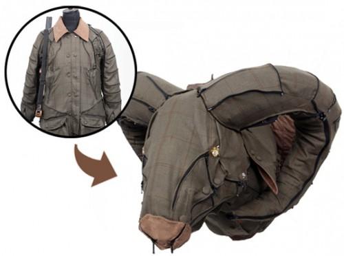 那裤子就变一只乌龟吧