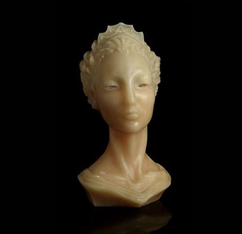 Deirdre 公主,古爱尔兰传说中的悲剧美人
