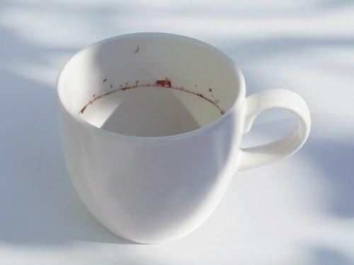 突然想买一个又大又厚的陶瓷杯