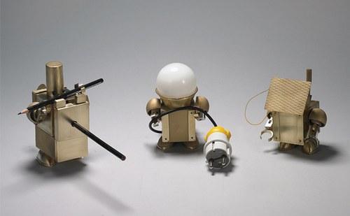 三个火枪手
