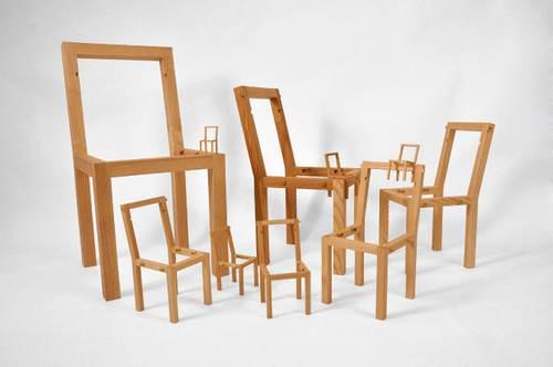 一个椅子如果不能坐那还算不算一个椅子