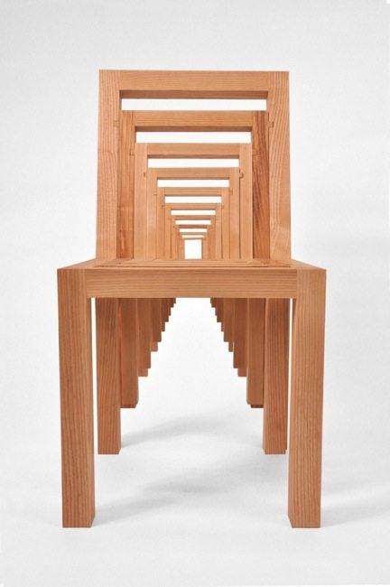 才算是一个椅子