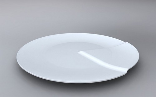 i can plate