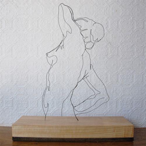 最安全的女性裸体图