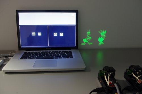 在 pixar 用苹果之外的电脑会被艺术家们嘲笑吗