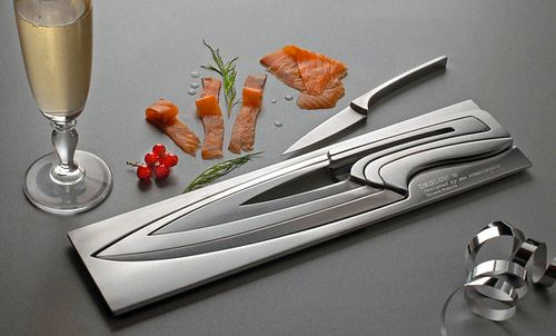 鱼生切成那样总显得特别好吃