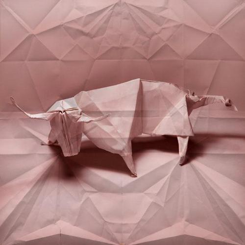 被子折纸步骤图