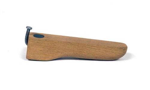 一种很奇怪的木材:山毛榉