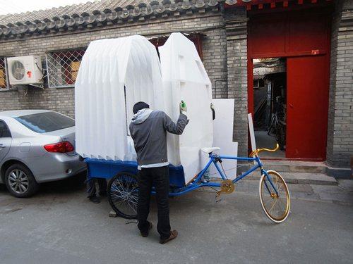 来自中国的设计。