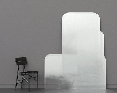椅子磨得油光光的真好看