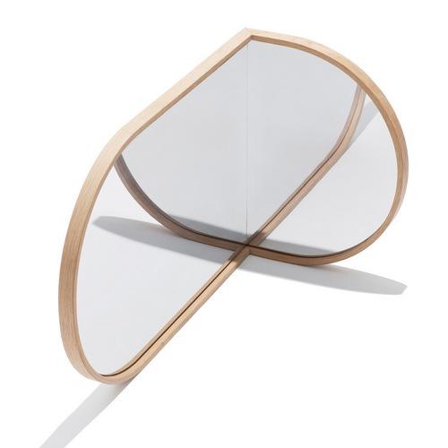 很难想象我今天要介绍的是一面镜子