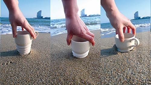 我不是一个杯具,我是一个近海石油工程的钻头