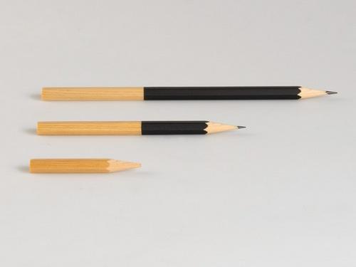铅笔的生命线