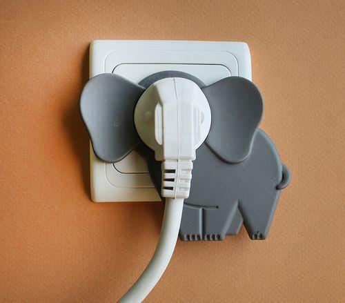 大象,大象,你的鼻子……真的太长了