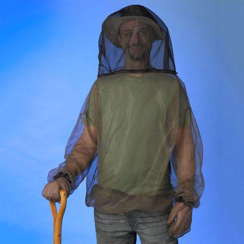 看起来很实诚的养蜂人