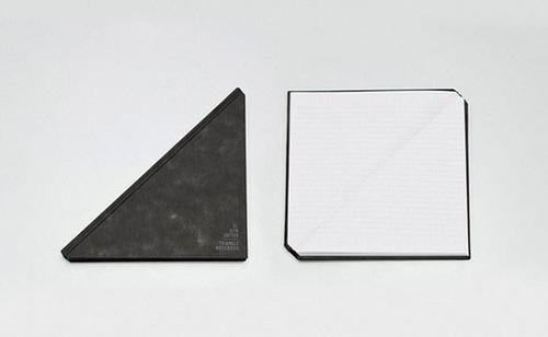省出来的一块三角空间,却怎么也想不出用处。