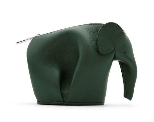 我们好像介绍过类似的用皮做小动物的设计