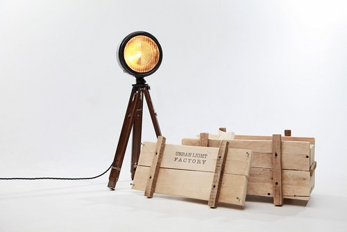 我想为这个工作灯搞一个工作室啊!