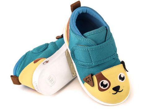 IKIKI 儿童唧唧鞋带开关